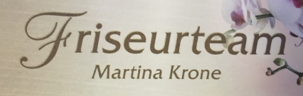 Friseurteam Martina Krone