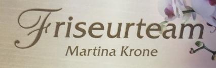 Friseurteam Martina Krone